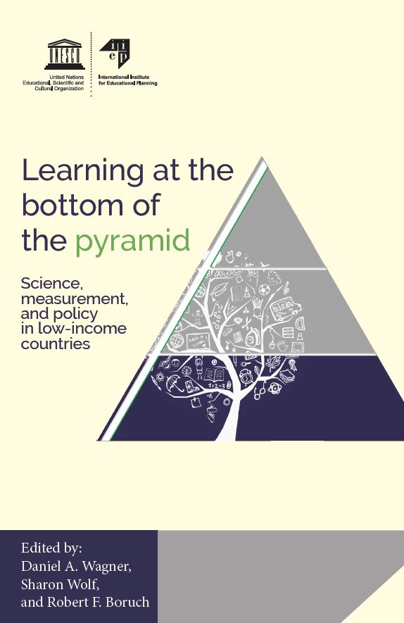 Learning At The Bottom Of The Pyramid Science Measurement