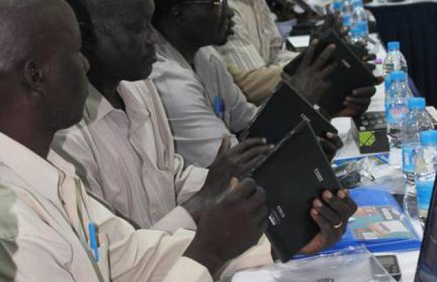 South Sudan equipped to face country's educational challenges