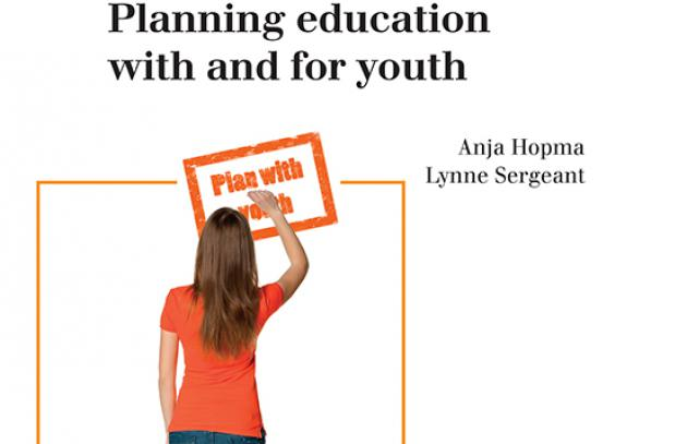 Planning education with and for youth.