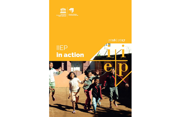 IIEP in action - report
