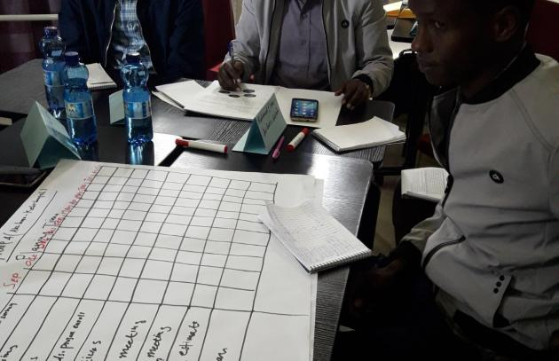 Planning for refugee and host community education in Ethiopia | IIEP