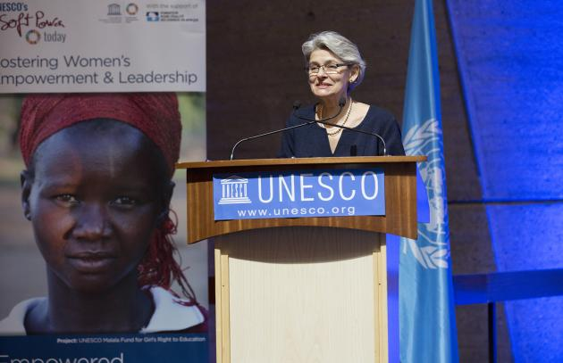 "Opening of the High Level Conference on ""Fostering Womens' empowerment and leadership""."